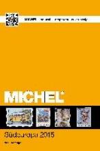 MICHEL-Katalog Südeuropa 2015 (EK 3)