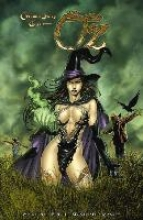Brusha, Joe Grimm Fairy Tales präsentiert: Oz Bd. 2