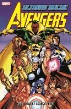 Costa, Mike Avengers: Millenium