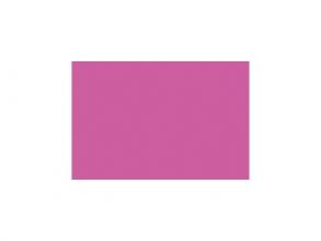 , tekenpapier Folia 50x70cm 130gr pak a 25 vel pink