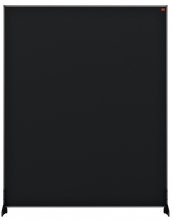 , Bureauscherm Nobo Impression Pro vilt 800x1000mm