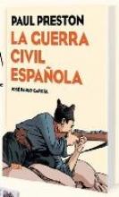 Preston, Paul La guerra civil espaola (Novela grfica)