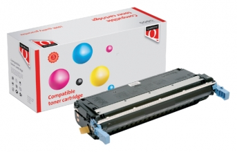, Tonercartridge Quantore HP C9730A 645A zwart