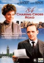, Movie–84 Charing Cross Road (dvd)
