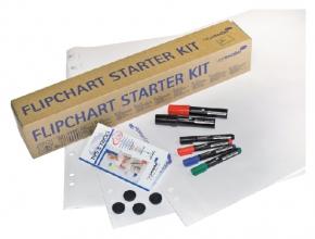 , Flipover Legamaster accessoire starterkit