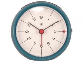, Alarmklok nXt Otto Ø 9,5 x 3.8 cm blauw