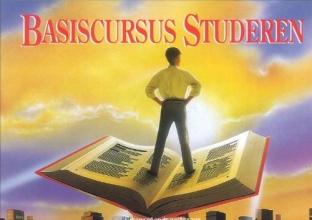 L. Ron  Hubbard Basiscursus Studeren