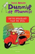 Tosca Menten , Dummie de mummie en de smaragd van de Nijl
