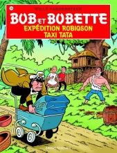 Willy  Vandersteen, Peter van Gucht Bob et Bobette 334 Taxi Tata/Exp Robiqson