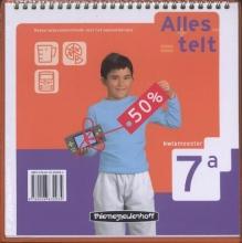 Fundamentaal, communicatie/educatie Alles telt-2e dr Kwismeester 7A