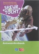 Robert Jan Swiers Bep Braams  Eelco Breuls  Hugo Fijten  Jan Kuipers  Josien Pootjes, Speurtocht Groep 8 Antwoordenboek