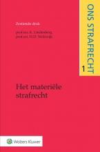 H.D. Wolswijk K. Lindenberg, Het materiële strafrecht