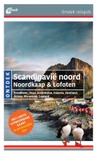 Ger Meesters , Scandinavië noord, Noordkaap en Lofoten