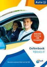 , Oefenboek Rijbewijs-B Auto