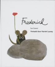 Harriet Laurey Leo Lionni, Frederick