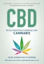 Juliana Birnbaum Leonard Leinow, CBD en de medicinale werking van cannabis