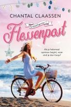 Chantal Claassen , Flessenpost