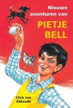 Chris van Abkoude Pietje Bell serie Nieuwe avonturen van Pietje Bell
