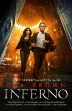 Dan  Brown Inferno - filmeditie
