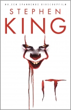 Stephen King , It - filmeditie (POD)