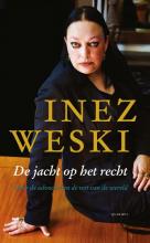 Inez  Weski De jacht op het recht