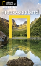 National Geographic Reisgids , Nieuw-Zeeland