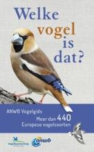 Volker Dierschke , Welke vogel is dat? ANWB Vogelgids