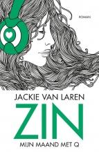 Jackie van Laren Zin