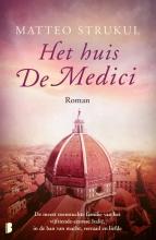 Matteo  Strukul Het huis De Medici