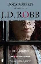 J.D.  Robb Hereniging
