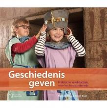 Ron de Bruin Meereke Bosua, Geschiedenis geven
