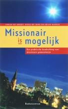Nol de Jong Missionair is mogelijk