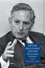 Frits Korthals Altes , Zeven politieke levens