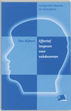 T.  Rijkers Effectief lesgeven voor vakdocenten