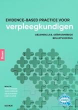 Guus Munten Chris Kuiper  Joan Verhoef, Evidence-based practice voor verpleegkundigen