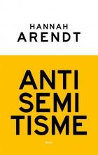 Hannah Arendt , Antisemitisme