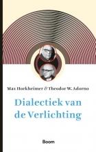 Theodor W. Adorno Max Horkheimer, Dialectiek van de Verlichting