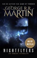 George R.R. Martin , Nightflyers en andere verhalen