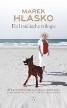 Marek  Hlasko De Isralische trilogie