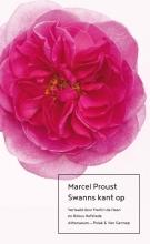 Marcel  Proust Swanns kant op