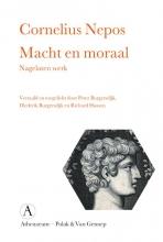 Cornelius Nepos , Macht en moraal