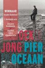 Oek de Jong Pier en oceaan