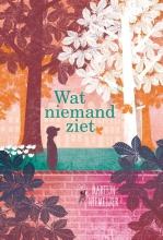 Martijn Niemeijer , Wat niemand ziet