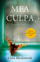 Clare  Mackintosh Mea culpa