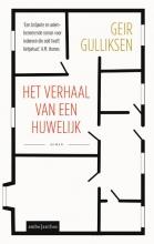 Geir Gulliksen , Het verhaal van een huwelijk