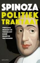 Baruch Spinoza, Maarten van Buuren Politiek traktaat