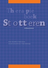 J.  Turnbull, T.  Stewart Therapieboek Stotteren Volwassenen