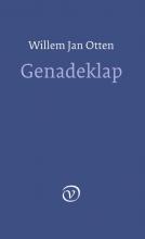 Willem Jan  Otten Genadeklap