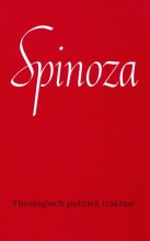 Benedictus de Spinoza , Theologisch-politiek traktaat