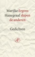 Marijke  Hanegraaf Ergens slapen de anderen